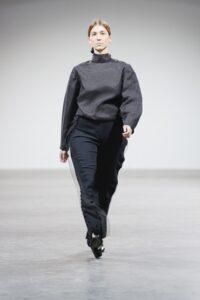 Tatuna Nikolaishvili – Catwalk F/W 16-17