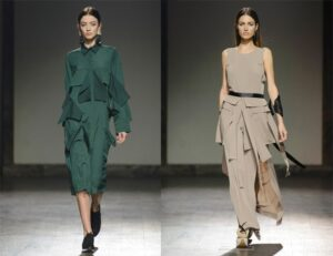 MERCEDES BENZ FASHION WEEK TBILISI DAY 3,4,5