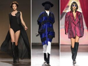 FASHION WEEK A TBILISI, 50 LOOK PER 20 NUOVI STILISTI