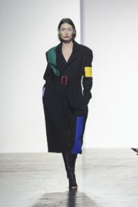 GIORGI KEBURIA READY TO WEAR FALL WINTER 2016 TBILISI