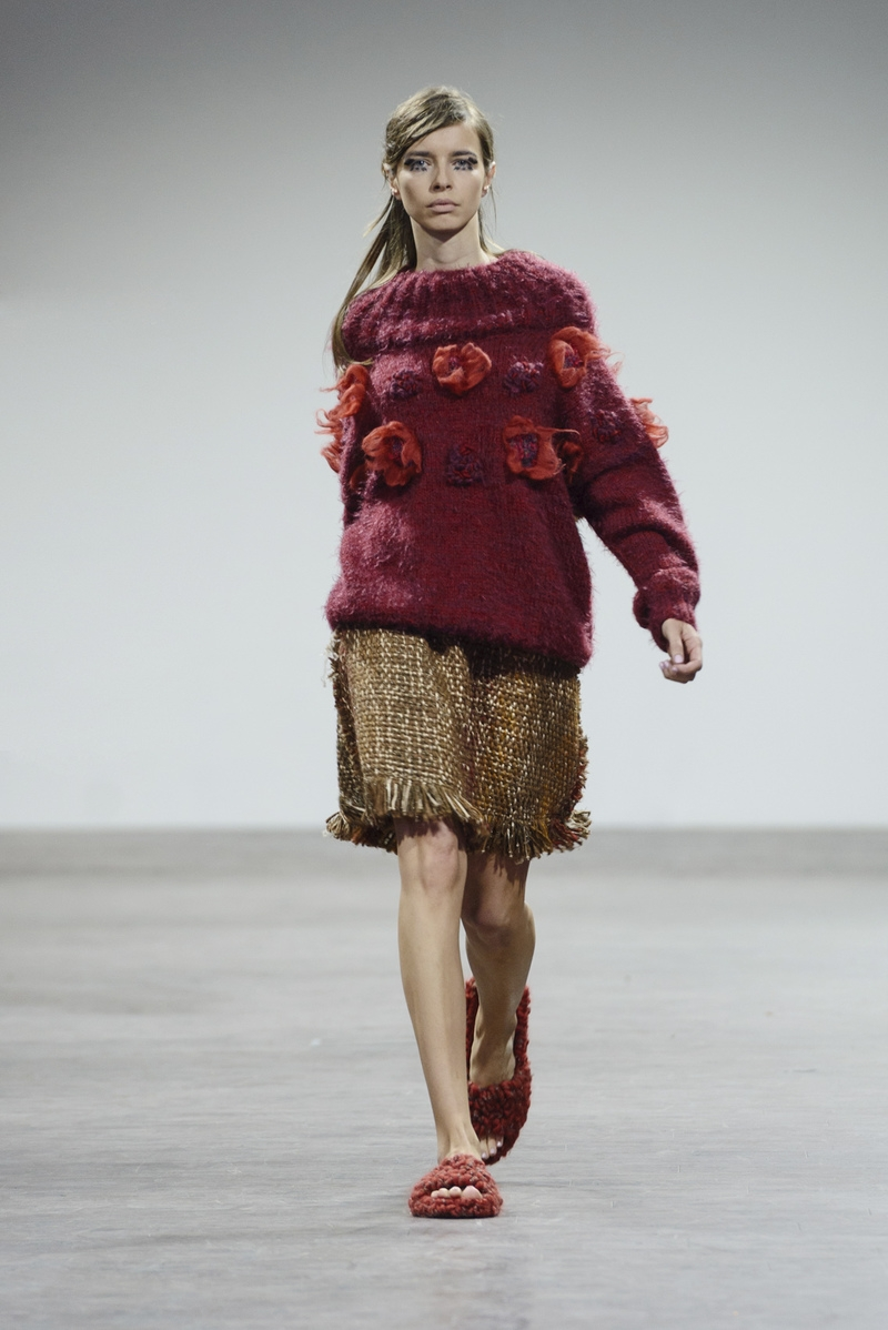 LALO READY TO WEAR FALL WINTER 2016 TBILISI