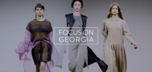 8 GEORGIAN DESIGNERS AT 'WHITE MILANO' TRADE SHOW