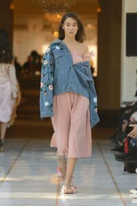 TBILISI LOVES YOU – MERCEDES-BENZ FASHION WEEK TBILISI