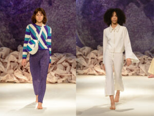TL-180 DEBUTS ITS FIRST READY-TO-WEAR COLLECTION