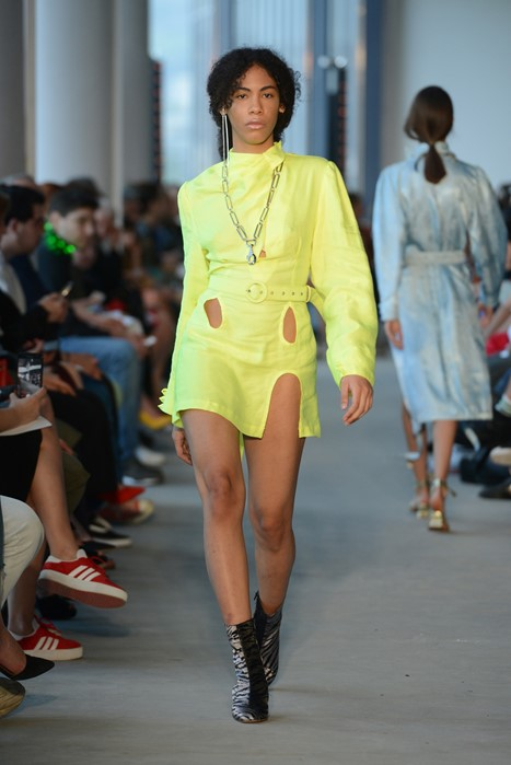 FIVE DESIGNERS YOU NEED TO KNOW FROM TBILISI FASHION WEEK