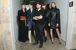 HOW THESE EMERGING DESIGNERS ARE PUTTING TBILISI, GEORGIA ON THE FASHION MAP