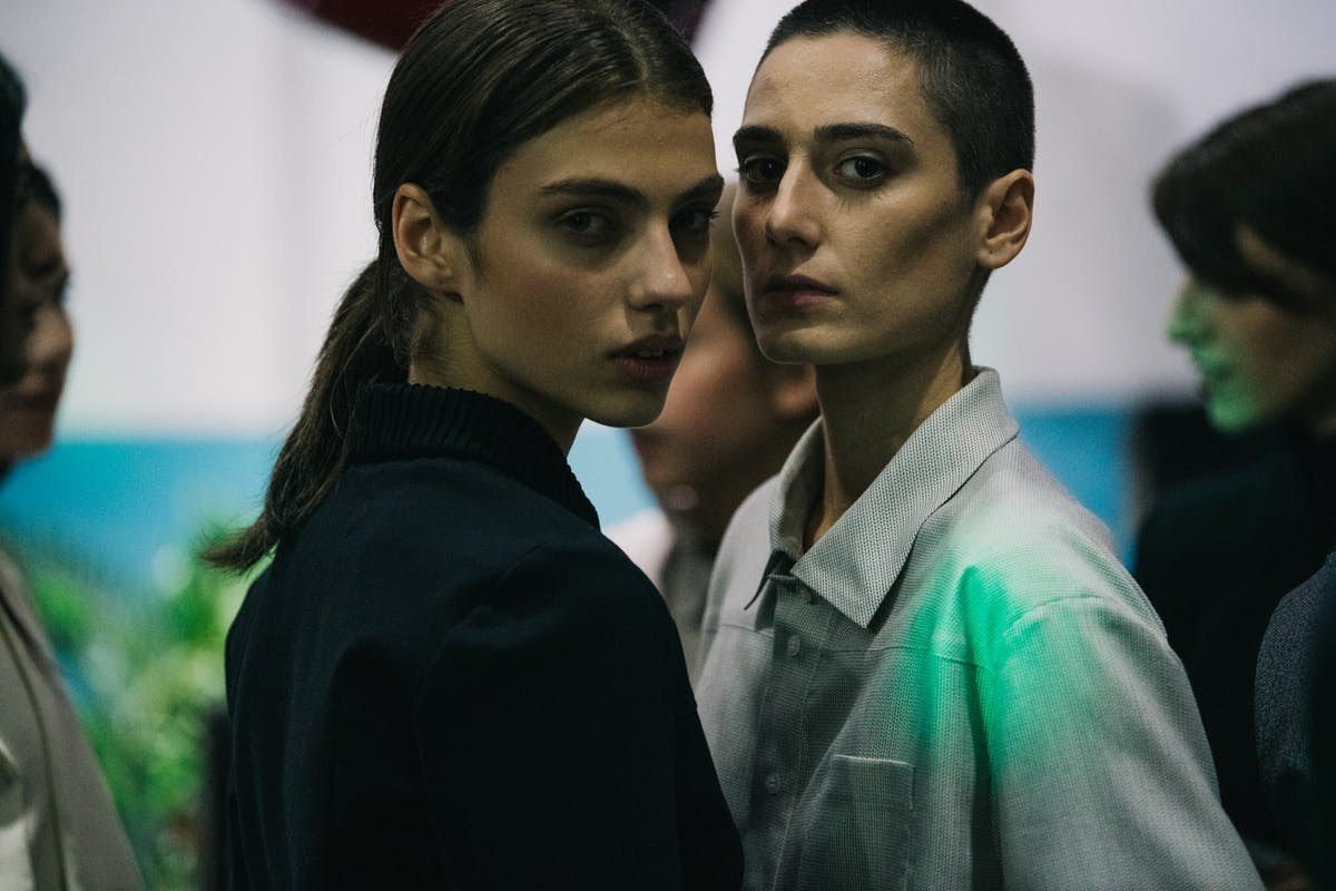 TBILISI: THE HIDDEN FUTURE OF FASHION