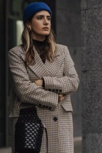 THE BEST STREET STYLE FROM MERCEDES BENZ FASHION WEEK TBILISI