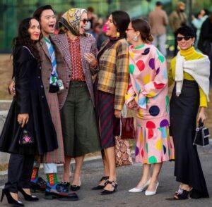 שבוע האופנה בטביליסי