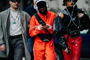 STREETSTYLE | MERCEDES-BENZ FASHION WEEK TBILISI SS19