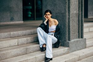 THE BEST STREET STYLE FROM TBILISI FASHION WEEK FALL 2019