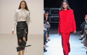 5 صيحات رصدناها لكِ من أسبوع الموضة في تيبليسي!