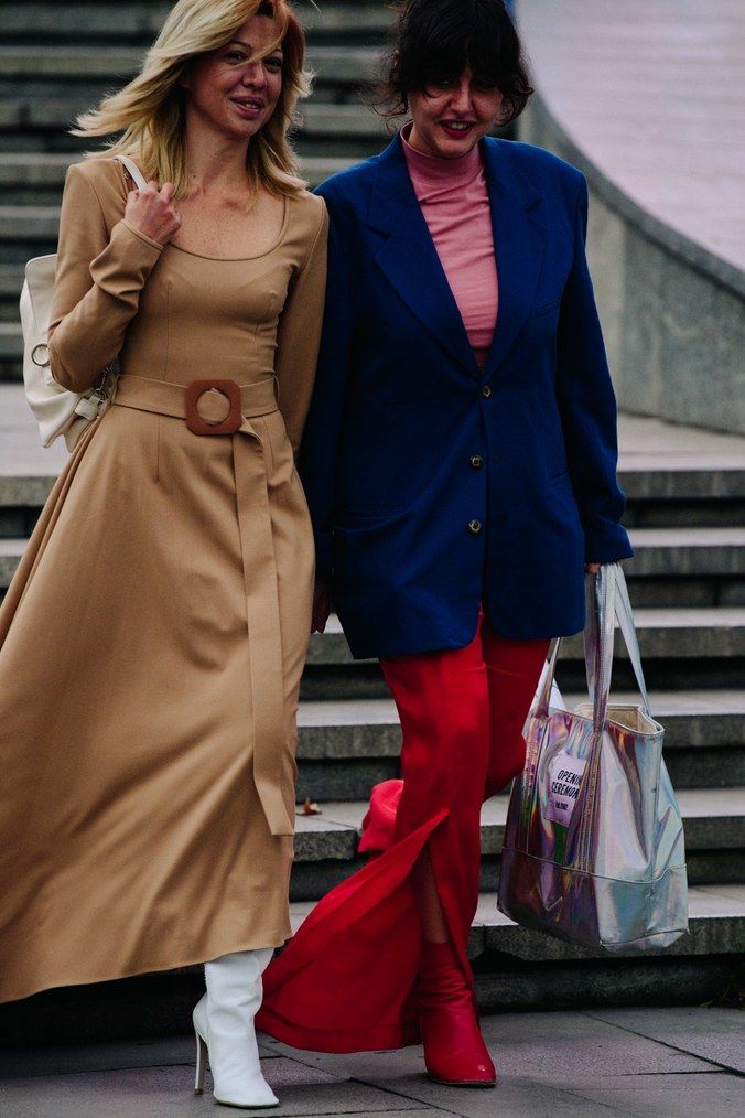 TBILISI FASHION WEEK: THE BEST STREET STYLE LOOKS