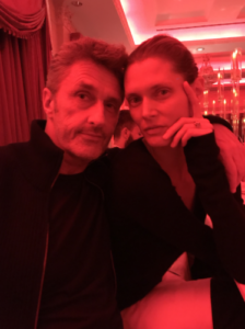 PAWEL PAWLIKOWSKI ON COLD WAR AND IDA AND HOW WE MET IN TBILISI