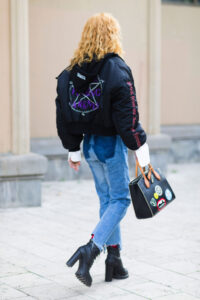 ALL THE BEST STREET STYLE FROM TBILISI FASHION WEEK