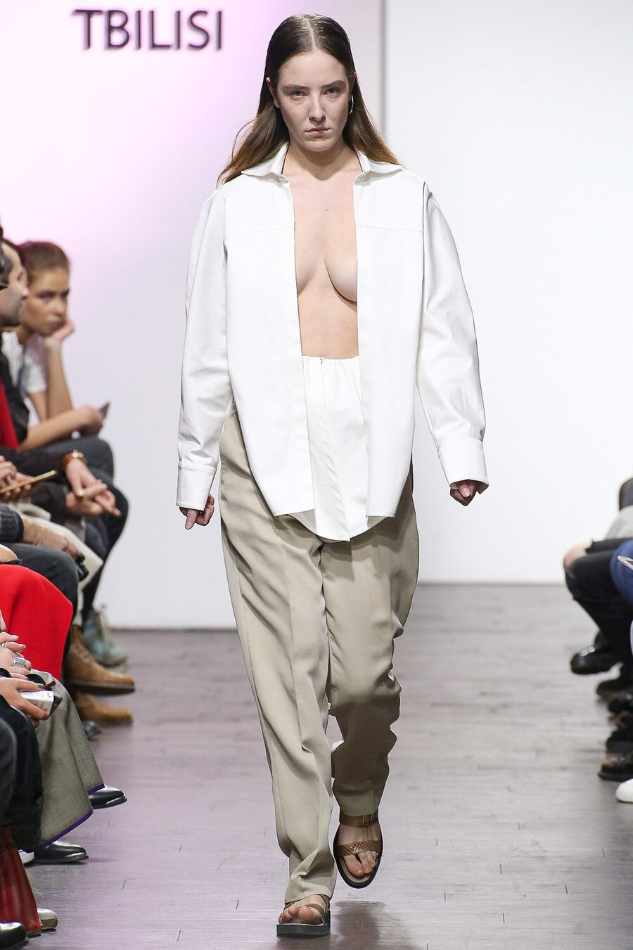 TBILISI: SITUATONIST SS17
