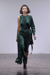 FALL-WINTER 2017 TBILISI WOMENSWEAR CATWALKS