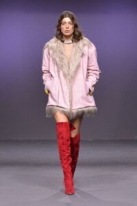 BLIKVANGER READY TO WEAR FALL WINTER 2018 TBILISI