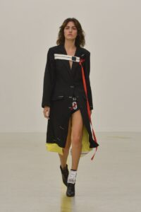 AVTANDIL READY TO WEAR SPRING SUMMER 2019 TBILISI