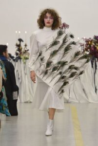 AKA PRODIASHVILI READY TO WEAR SPRING SUMMER 2019 TBILISI