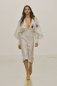 BLIKVANGER READY TO WEAR SPRING SUMMER 2019 TBILISI