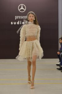 SUDI ETUZ READY TO WEAR SPRING SUMMER 2019 TBILISI