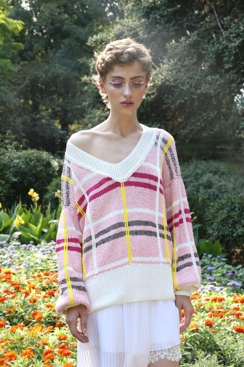 STYLISH PIECES FOR SWEATER WEATHER FROM LALO