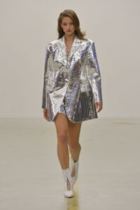 MATERIEL READY TO WEAR SPRING SUMMER 2019 TBILISI