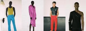 Défilé – Situationist – Prêt-à-porter Printemps-été 2021