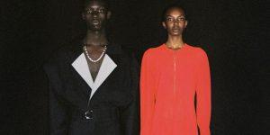 SITUATIONIST París Fashion Week Primavera Verano 2021