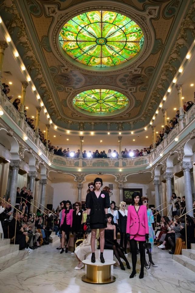 """La Fashion Week di Tbilisi diventa digitale e lancia il """"Factory – Art & Culture Center"""""""