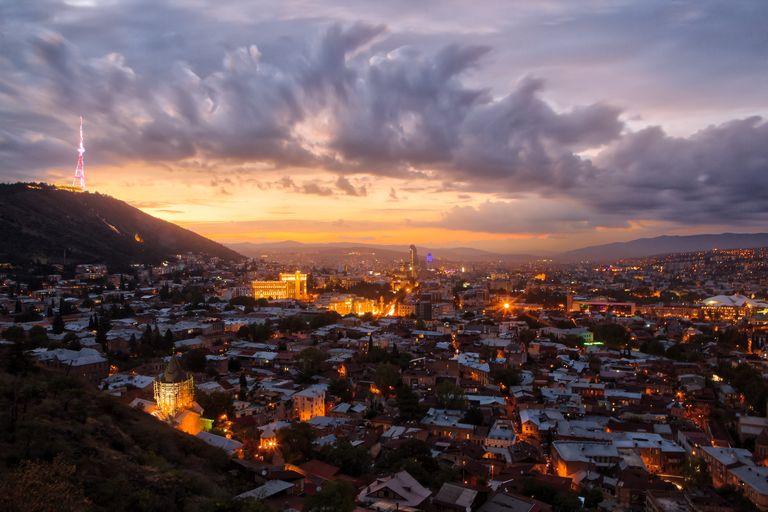 Mercedes-Benz Tbilisi Fashion Week 2020: moda come salvezza dalla politica, dalla crisi e dalla pandemia